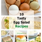 10 Tasty Egg Salad Recipes