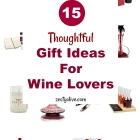 15 Thoughtful Gift Ideas For Wine Lovers
