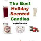 The Best Holiday Scented Candles