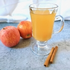 Easy Homemade Apple Ginger Cider Recipe
