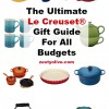 The Ultimate Le Creuset® Gift Guide For All Budgets