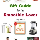 Gift Guide For The Smoothie Lover