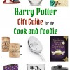 Harry Potter Gift Guide For The Cook