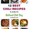 12 Best Chili Recipes To Make for National Chili Day