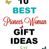 10 Best Pioneer Woman Gift Ideas