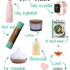 Health And Wellness Gift Guide