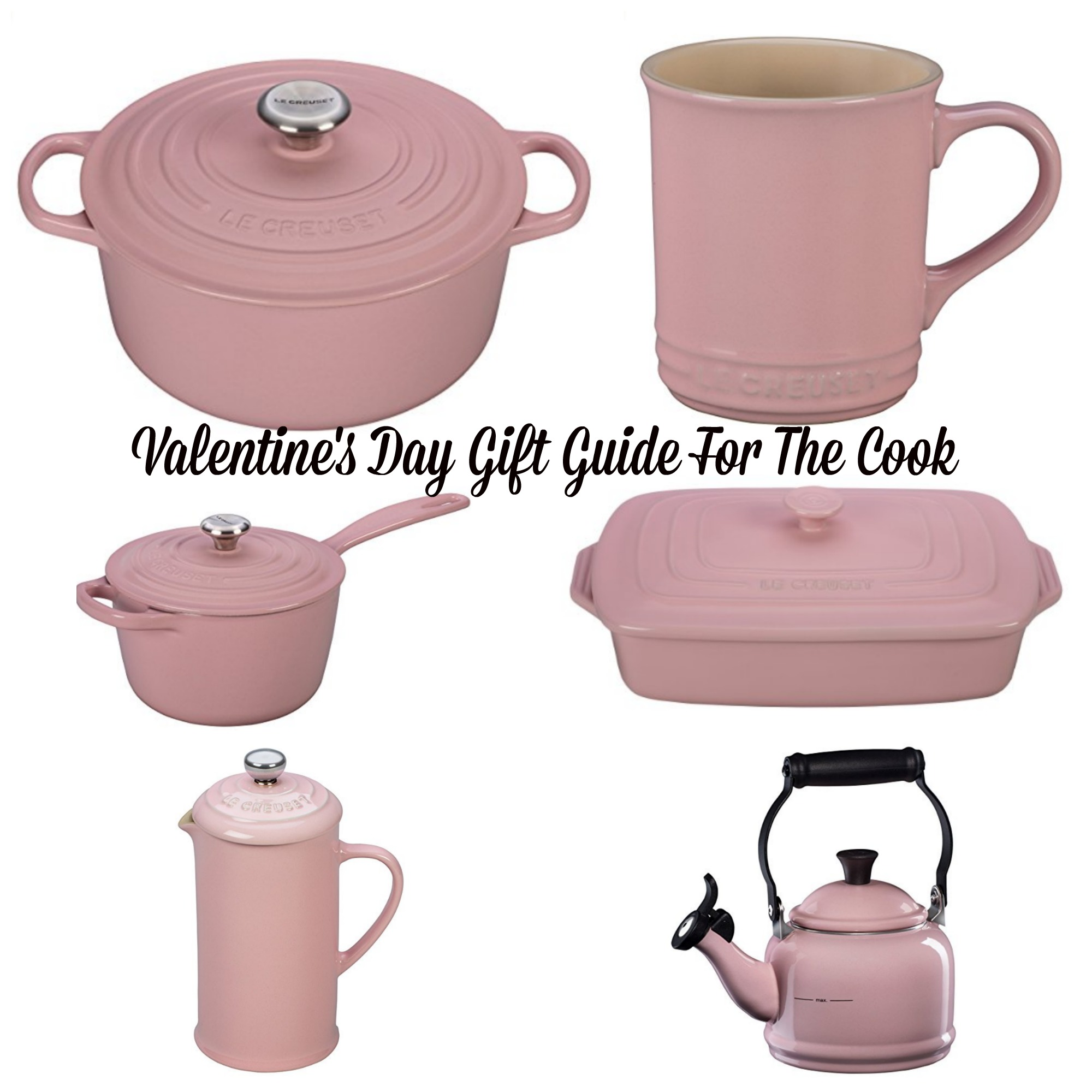 Valentine's Day Gift Guide For The Cook