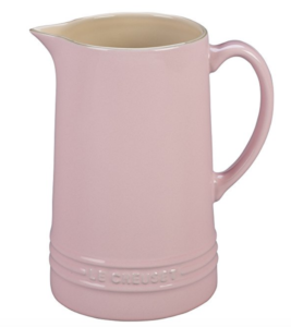 Le Creuset of America Pitcher