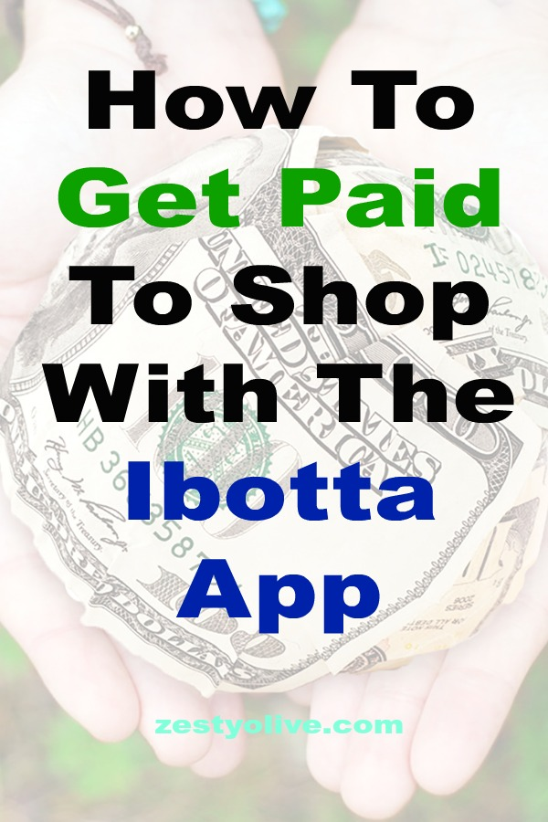 What? Don't you just cringe at titles like that? Me, too. But I wouldn't have used it if it weren't true. No joke, the Ibotta app will actually deposit money in to your Paypal or Venmo account with minimal effort on your part. Um, hello?! Sign me up!